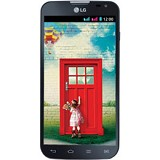 LG L90 Dual [D410] - Black - Smart Phone Android